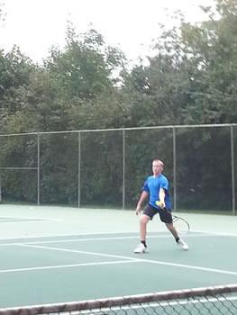 Tennislessen voorjaar en zomer 2020