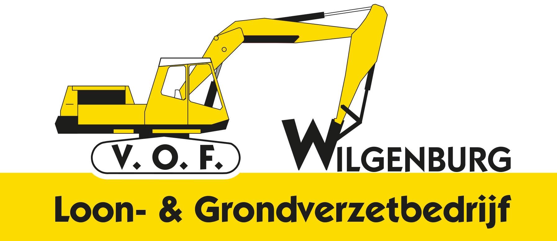 Logo Wilgenburg