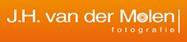 JH van der Molen logo