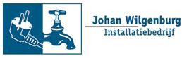 Johan Wilgenburg logo
